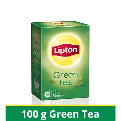 Liton Green Tea ( 100 Bag) mint 100