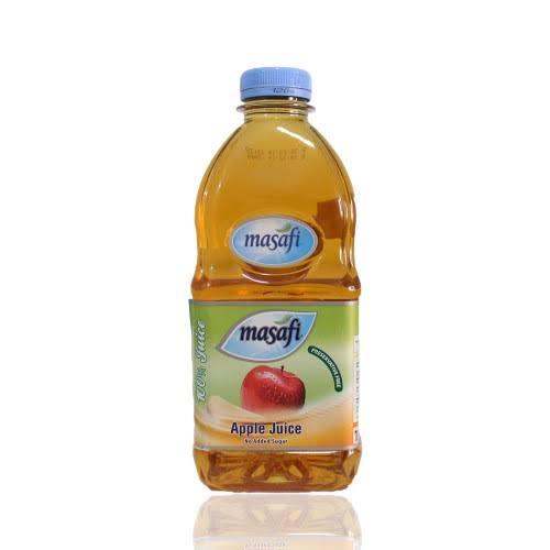 Masafi juice apel 1 Ltr
