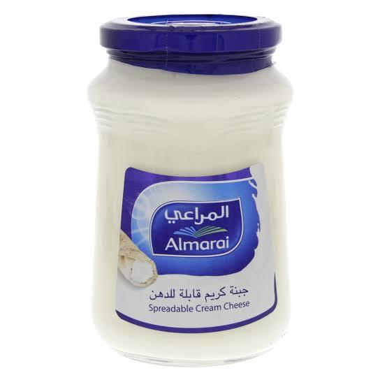 Almarai Spreadable Cream