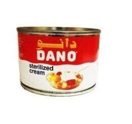 Dano Sterilized Cream 170g
