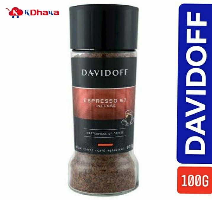 Davidoff Coffee Espresso