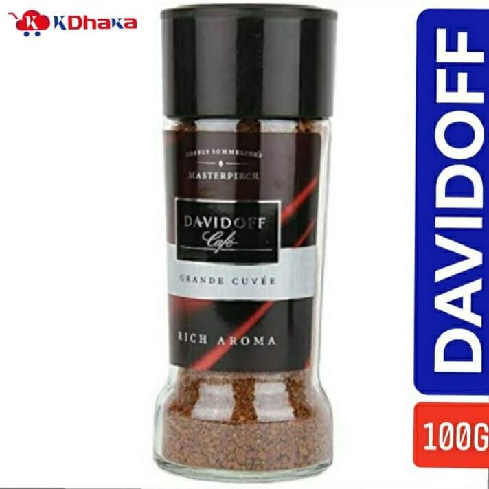 Davidoff Rica Aroma Coffee