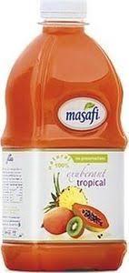 Masafi tropical juice 1Lt