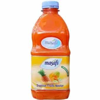 Masafi tropical juice 1Ltr
