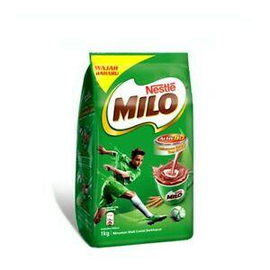Milo Powder Packet 1kg
