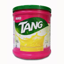 Tang Mango Powder 2.5kg