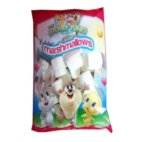 baby looney tunes marshmallow