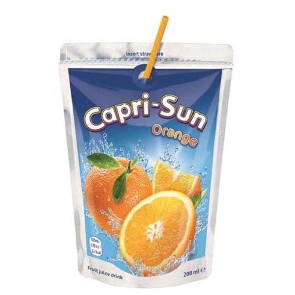 capri juice orange
