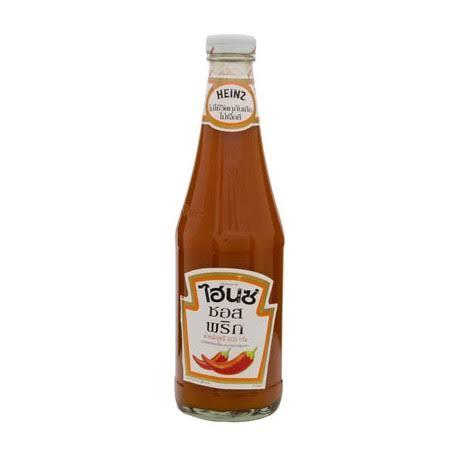 heinz sweet chilli sauce