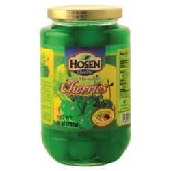 hosen green cherries