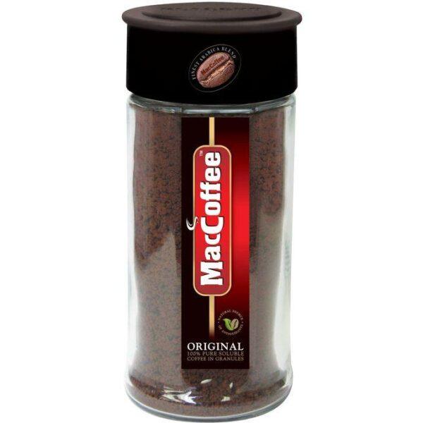 macc coffee original