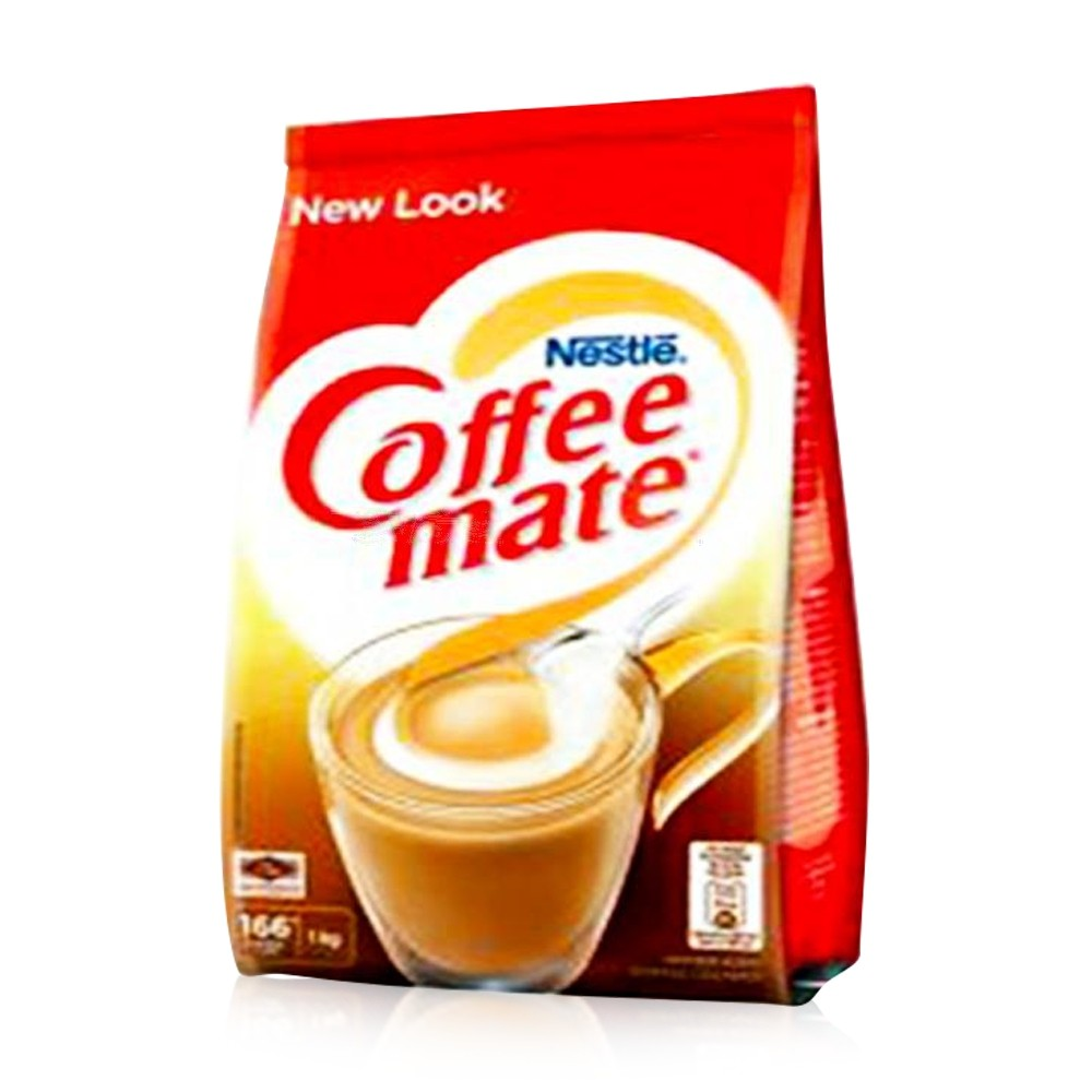 nestle coffee mate poly