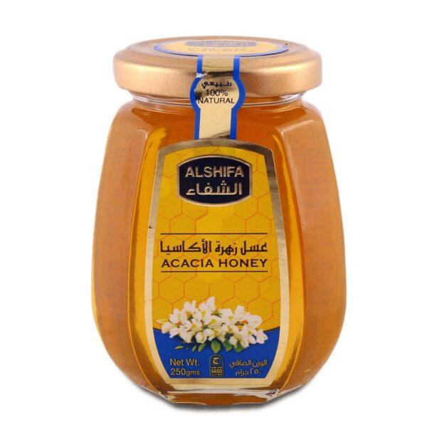 Alshifa Honey Acacia