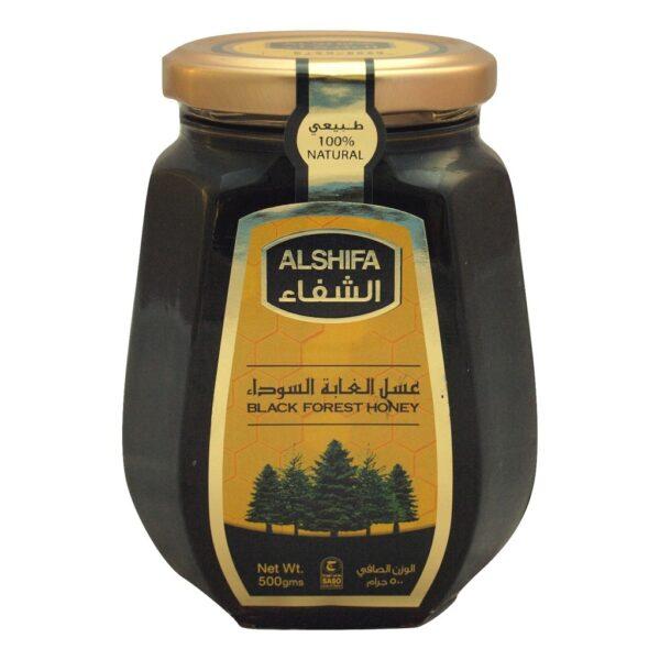 Alshifa Honey black forest