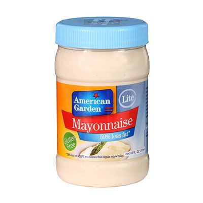 American Garden Mayonnaise lite