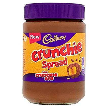 Cadbury Caramel Spread 400gm