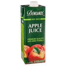 Dewlands Mango Juice