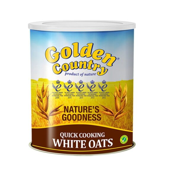 Golden Country white