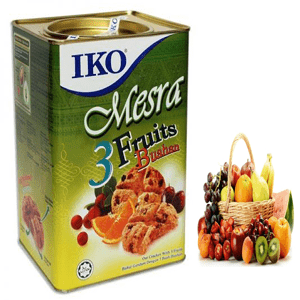 IKO Mesra 3 Fruits