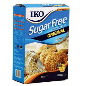 IKO Sugar Free Biscuits