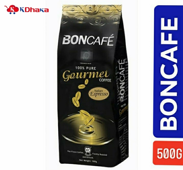 Boncafe Gourmet Coffee Mocca