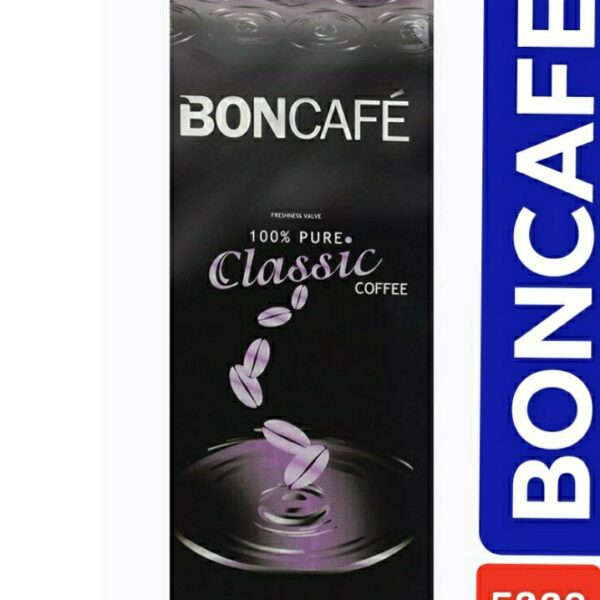 Boncafe Classic Coffee 500gm