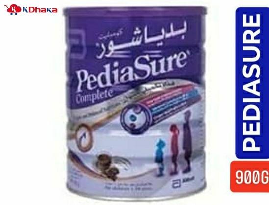 Pediasure Chocolate Powder Milk