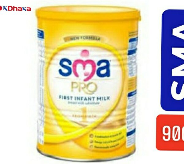 Sme Pro Infant Milk From Birth