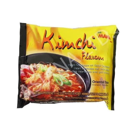 Mama Kiwchi Flavour