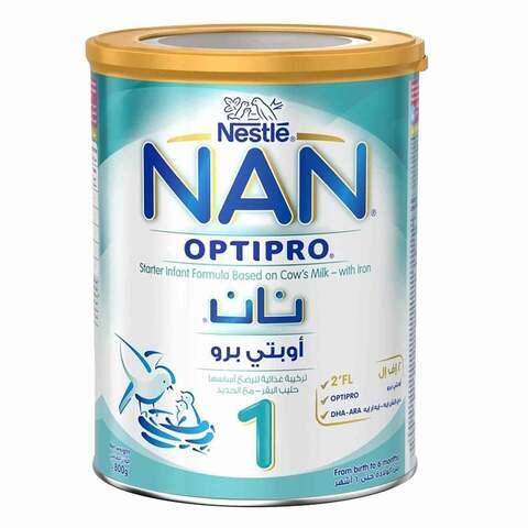 NAN Pro 1 milk 800g