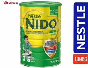 Nido 3 plus 1800g Dubai