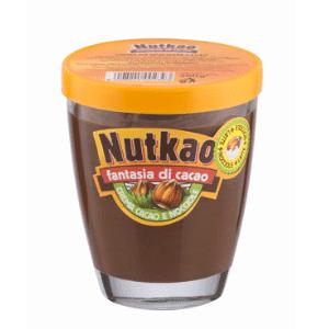 Nutkao Fantasia Di Cacao Half Hazelnut and Half