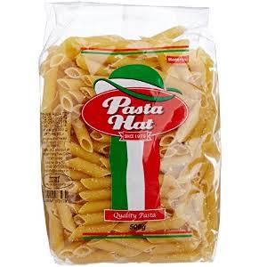 Pasta Hut Panne