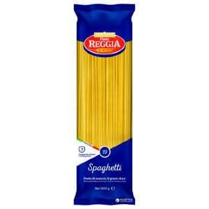 Reggia 19 Spaghetti