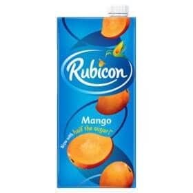 Rubicon mango Juice 1lt