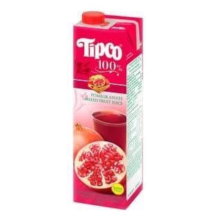 Tipco Pomegrante Mixed Fruit Juice