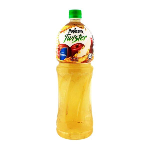Tropicana Twister Apple Juice 1.5L