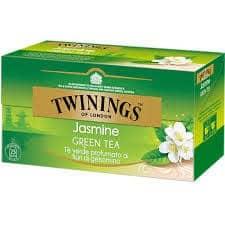 Twinings Green Tea Jasmine