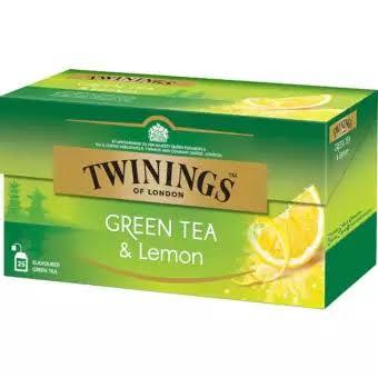 Twinings Green Tea & Lemon