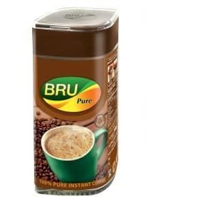 Bru Pure Coffee 100gm