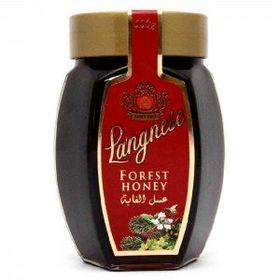 langnese honey
