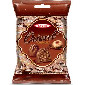 tayas Orient Cappuccino
