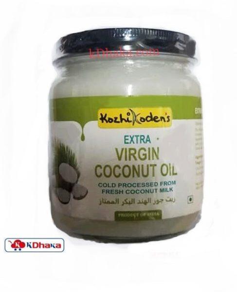 coconut 250ml