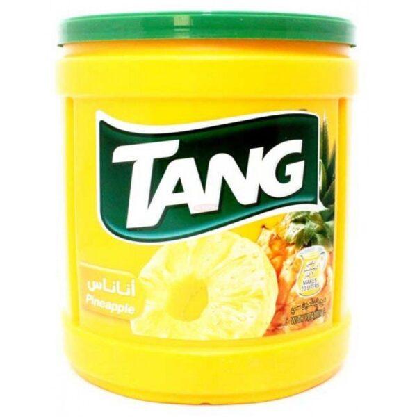 Tang Painapple Drinks Powder
