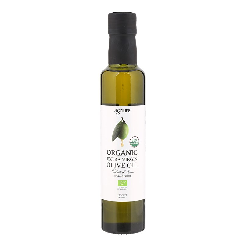 Agrilife Organic extra virgin olive oil 500ml