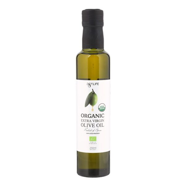 Agrilife Organic extra virgin olive oil 250ml