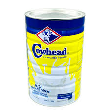 Cowhead Full Cream Instant Milk Powder