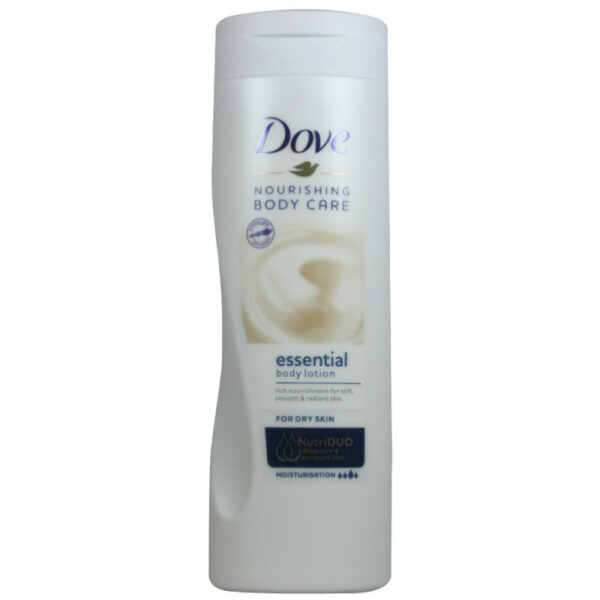 Dove Essential Body Lotion 400 ml
