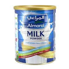 Almarai milk powder 900g