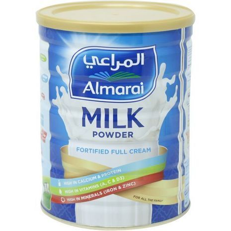 Almarai milk powder 900g